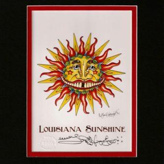 Louisiana Sunshine