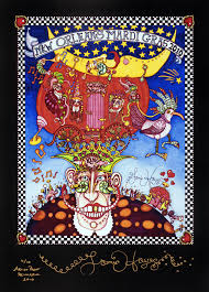 King of Mardi Gras | Unframed Giclee