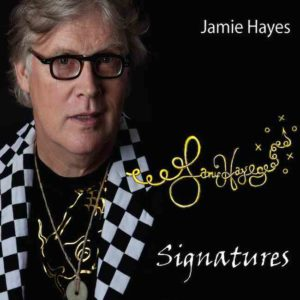 Signatures by Jamie Hayes