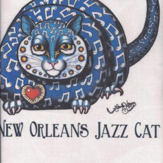 jazz cat 001