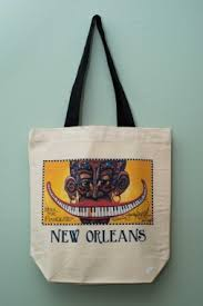 NEW! Peter the Pianoeater Canvas Tote