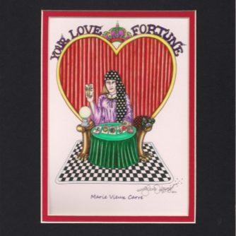 love fortune 001