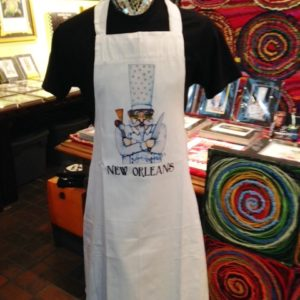 Mr. Chef Cotton Apron