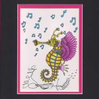yellowseahorse 001