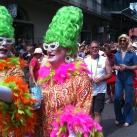 Mardi Gras Season is here!