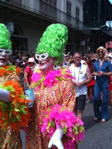 Mardi Gras Season is here!