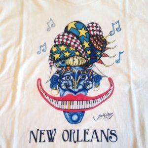 Bluesman 100% cotton Hanes nano T-Shirt